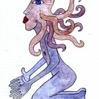 """Octopus man can't wait no more • <a style=""""font-size:0.8em;"""" href=""""http://www.flickr.com/photos/32339813@N04/4797886012/"""" target=""""_blank"""">View on Flickr</a>"""