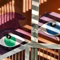 "MULTIVERSO project by #yapwilli 2018 Ancona Istituto Savoia Benincasa photos: Giulio Garavaglia  #nature #urbanart #streetart #mural #multiverse #multiverso  #animals #painting #graffiti #art #williamvecchietti #shadow  #contemporaryart    #poetry  #eyIst • <a style=""font-size:0.8em;"" href=""http://www.flickr.com/photos/32339813@N04/45948855312/"" target=""_blank"">View on Flickr</a>"
