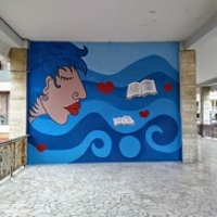 """Murales Collemarino  Yapwilli Dicembre2019/Gennaio2020 • <a style=""""font-size:0.8em;"""" href=""""http://www.flickr.com/photos/32339813@N04/49704239773/"""" target=""""_blank"""">View on Flickr</a>"""