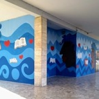"""Murales Collemarino  Yapwilli Dicembre2019/Gennaio2020 • <a style=""""font-size:0.8em;"""" href=""""http://www.flickr.com/photos/32339813@N04/49705090582/"""" target=""""_blank"""">View on Flickr</a>"""